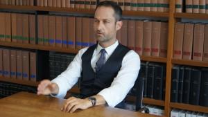 Anwalt Markus Schollmeyer