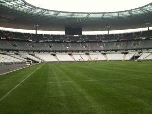 Stade de France © Foto Markus Schollmeyer