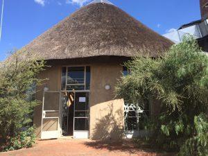 Namibia Afrikanische Schönheit © Foto Markus Schollmeyer Windhoek innovation Festival Polytechnik of Namibia Chancengerechtigkeit Chancengleichheit Afrika