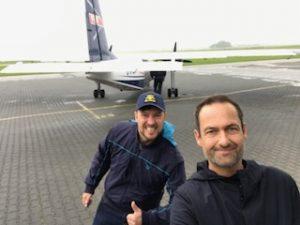 """Mr. Signal Team """"on the road"""" Markus Schollmeyer Gerechtigkeit Gerechtigkeitsforscher"""