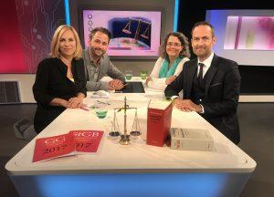 Planet Wissen Markus Schollmeyer Gerechtigkeit fairness tv sendung