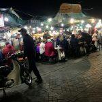 Marrakech Street Food © Markus Schollmeyer Fairsteher SAT 1 ungelogen ehrlichstes Gespräch deines Lebens Gerechtigkeit Fairness reise